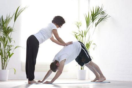 Nhung loi ich moi cua yoga voi suc khoe - Anh 2
