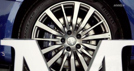 "Lai thu xe sang Maserati tai Da Nang: ""Thau cam"" dang cap va su tinh te - Anh 12"