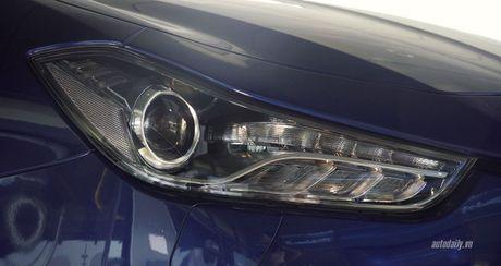 "Lai thu xe sang Maserati tai Da Nang: ""Thau cam"" dang cap va su tinh te - Anh 13"