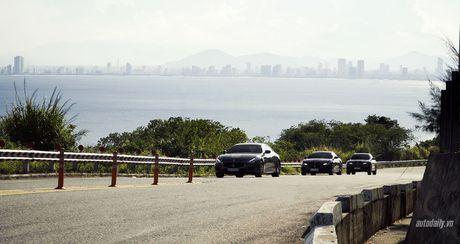 "Lai thu xe sang Maserati tai Da Nang: ""Thau cam"" dang cap va su tinh te - Anh 7"