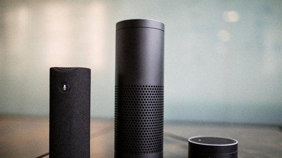 Amazon sắp giới thiệu lò vi sóng thông minh, điều khiển bằng giọng nói